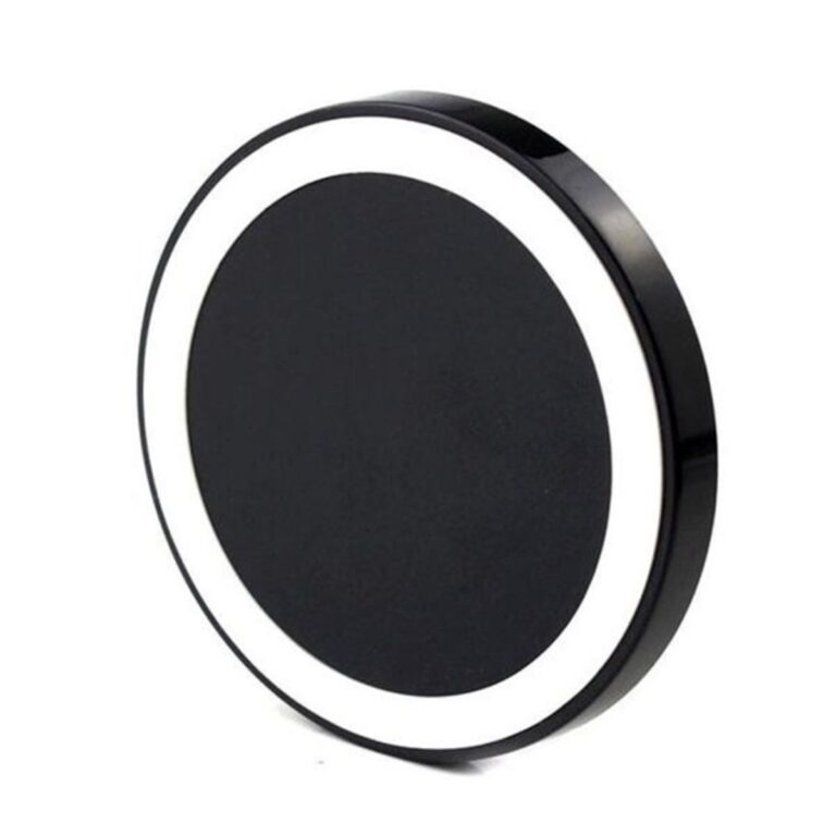 White_3 - Wireless Charging