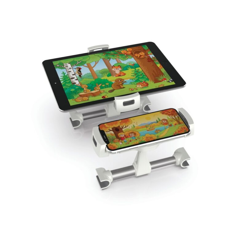 MommyPower_CarHeadrestMount-Tablet&Phone