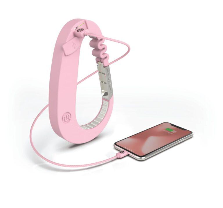 MommyPower_StrollerHook-PB_Hook&Phone